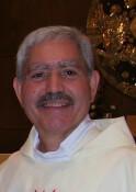 Deacon Angel Guzman
